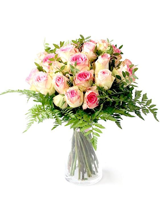 Bouquet de Roses Roses • Max le Fleuriste