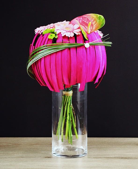 Le Bouquet Lollipop - Max le Fleuriste - Livraison de fleurs à domicile
