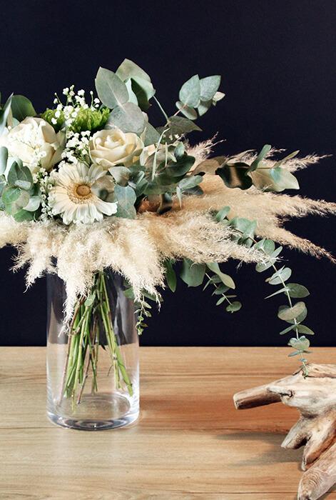 Le Bouquet de Fleurs Star Valse - Max le Fleuriste